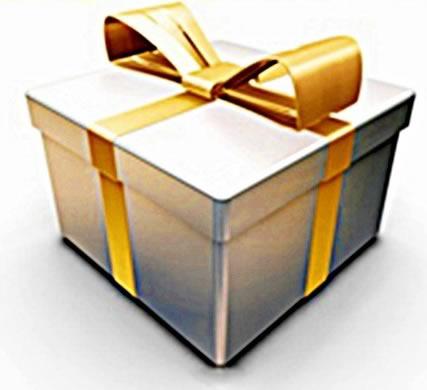 Csomagok, ajándékutalványok