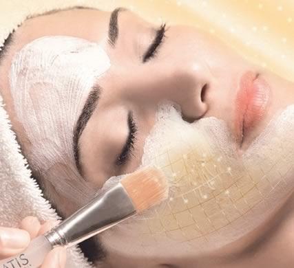 Intenzív anti-aging kezelés