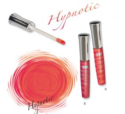 Hypnotic 08- Arany Szájfény